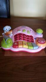 Girls toddler toy
