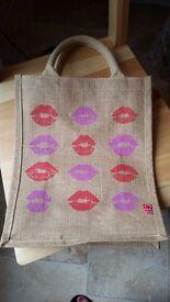 Ladies handbag/small shopping bag