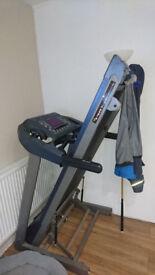 Semi commercial treadmill for sale £300