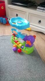 Job lot of baby toys