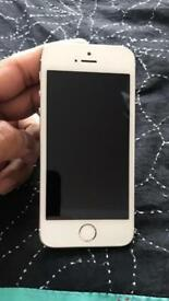 IPhone 5s 16gb unlocked.