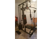 Cheap used Multi Gym £99 or sensible offers