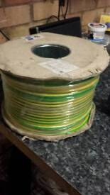 16mm earth cable