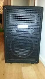 URGENT!!! 1 x prosound speaker