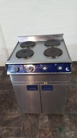 CATERING BOILING TOP