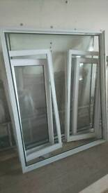 Bay window pvc
