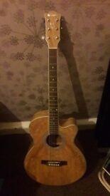 Acoustuc guitar
