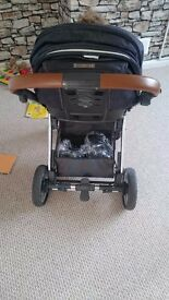 OYSTER PUSHCHAIR LIMITED ADITION