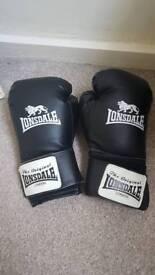 Boxing Gloves (Lonsdale) 14oz