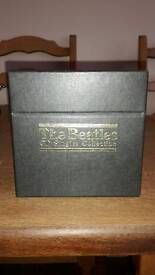 Beatles CD Singles Collection