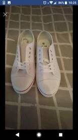 Converse styles trainers