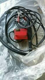 12v diesel pump