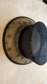 Ladies hat, never used.