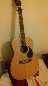 Classical guitar. Maestro. Good condition.