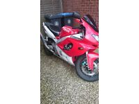 Yamaha Thundercat 600cc for sale
