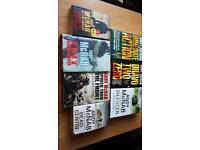 Andy mcnab bundle