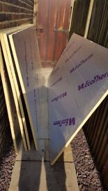 EcoTherm Insulation 25mm