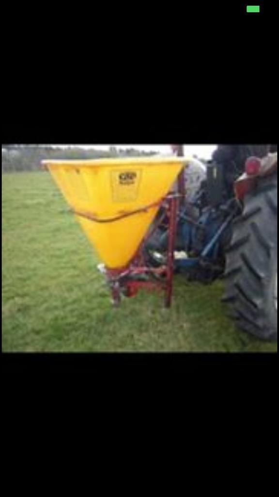 Teagle Fertiliser Spreader | in Londonderry, County Londonderry | Gumtree