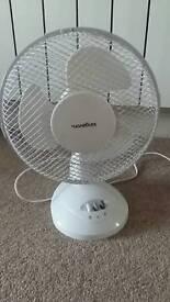 """Fan """"Kigavon"""""""
