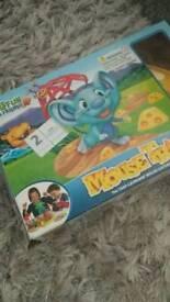 Junior Mousetrap