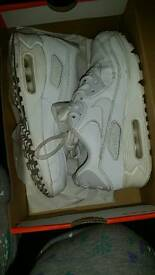 Trainers size 3
