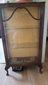 BEAUTIFUL VINTAGE CABINET