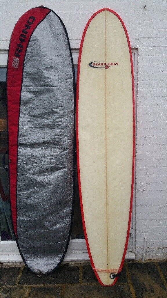 """Surfboard longboard 8'2"""""""