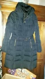 Ladies zara jacket size l (12)
