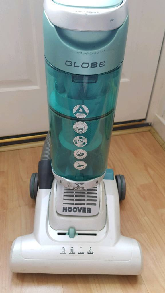 Globe Hoover very good condition