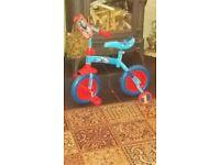 Tomas kids bike