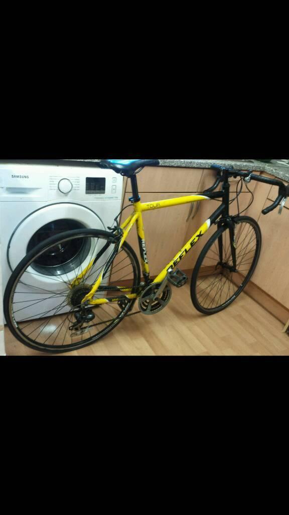 Reflex Road Bike