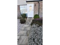 2 Bed Terraced Condorrat House near Rugby Field