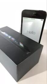 Iphone 5 64gb Unlocked. Excellent condition