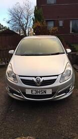 For sale Vauxhall Corsa 1.2SXI