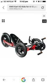 Kids KMX Trike
