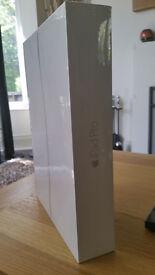 (SOLD) Apple iPad Pro 256GB, Wi-Fi + 4G (Unlocked), 12.9in - Silver - Brand New (SOLD)