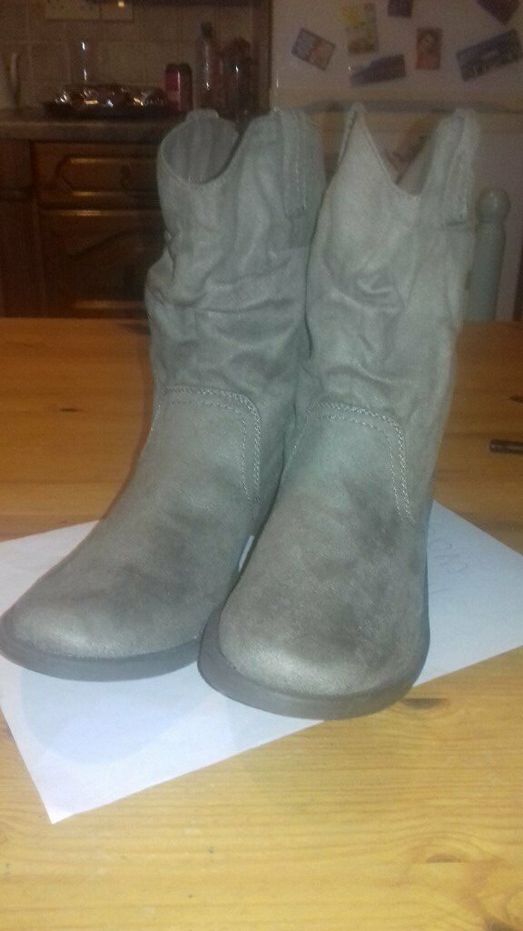 d6db4d9defc ladies ankle boots by Drash | in Kilkeel, County Down | Gumtree