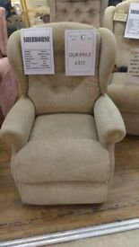 Sherborne Lynton Riser Recliner Chair, Delivery Available