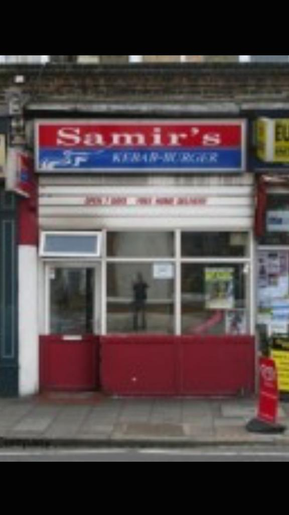 Food shop for sale/to let