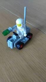 Lego (vintage space set)