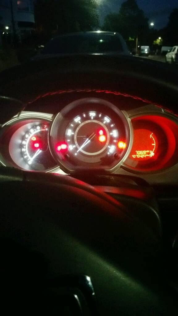 2010 Citroen C3 vtr + 1.4 Petrol £1700