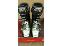 Nordica Speedmachine 10 size 27.5 Black/White in original box