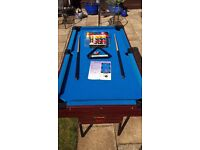 4ft Riley Pool Table