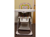 Graco DuoDiner 2-in-1 Baby High Chair