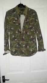 Shirt /jacket