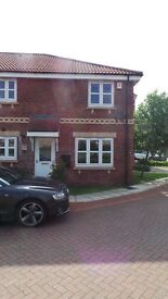 1 Bed House for Rent, Armthorpe, Doncaster - £480pcm - Unfurnished