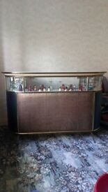 1960's bar in good condition