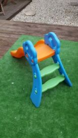 LittleTikes Style Children Slide