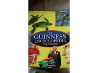 the Guinness encyclopaedia new edition