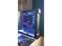 High End Gaming PC i7 6700K GTX 980ti